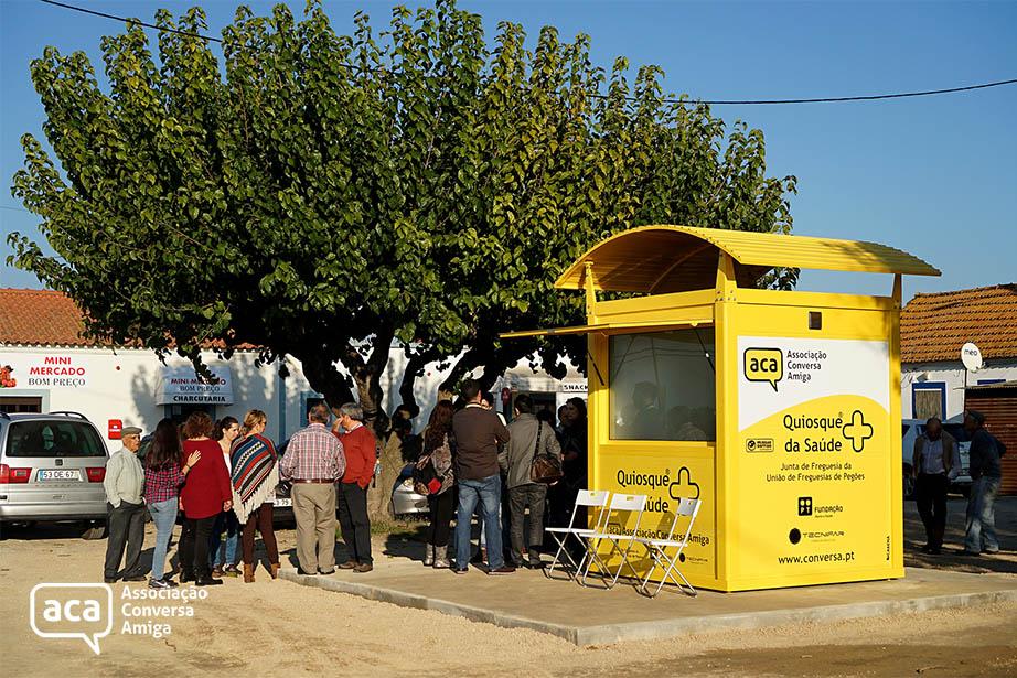 Observatório Português dos Sistemas de Saúde – Relatório de Primavera 2016