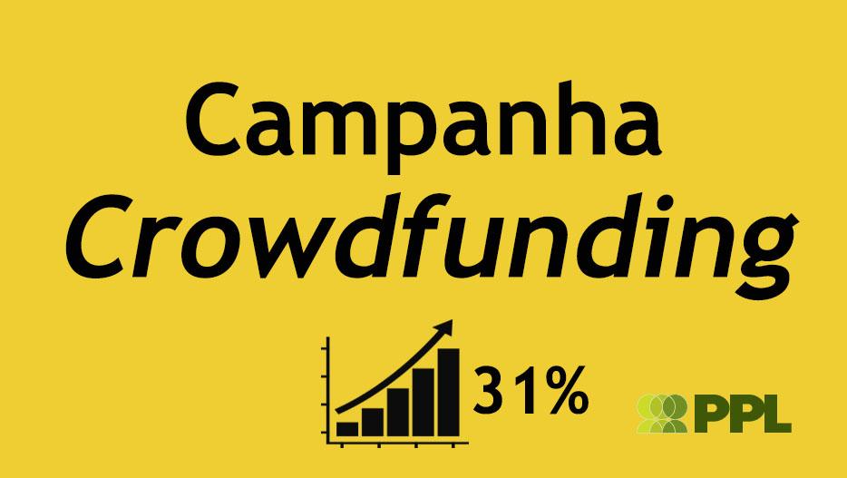 Campanha Crowdfunding | Cacifos Solidários