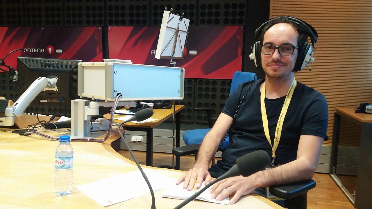 ACA no Portugal em Directo na Antena 1