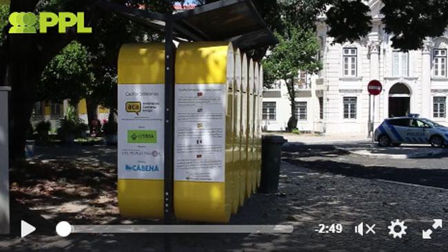 ACA / PPL Crowdfunding Portugal