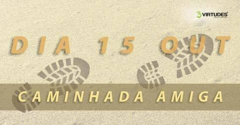 ACA & 3Virtudes | Caminhada Amiga | Serra de Sintra