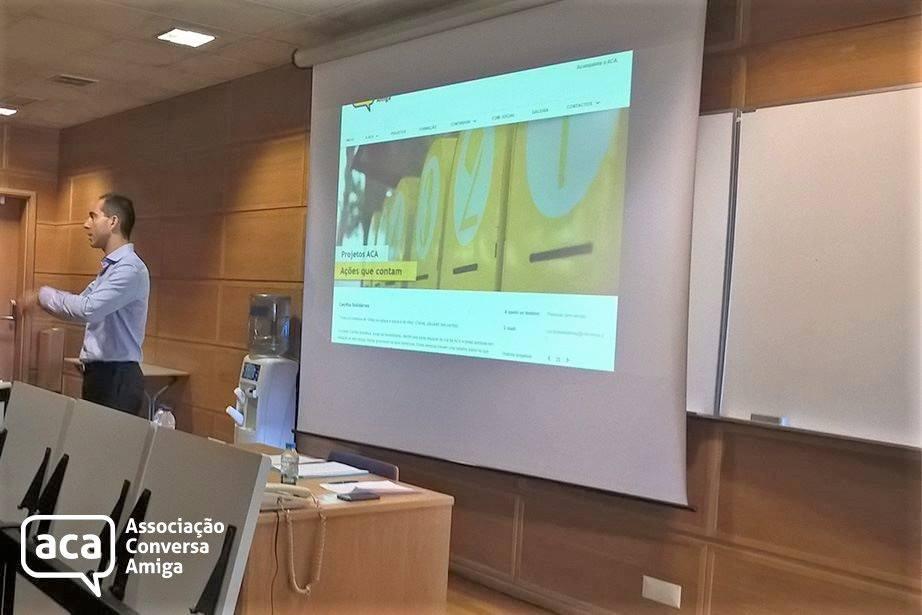 """ACA no """"The Lisbon MBA"""" da Universidade Católica Portuguesa"""