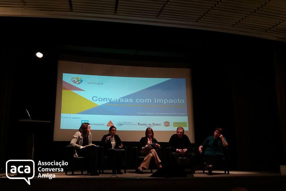 Grupo Impacto Portugal