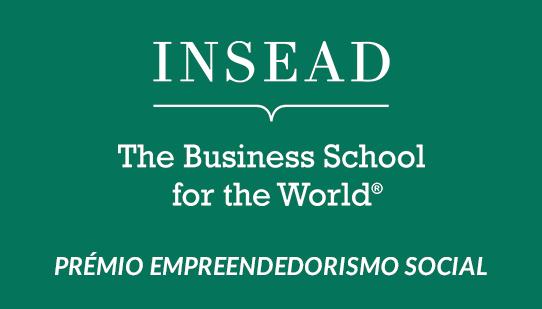 ACA Finalista no Prémio INSEAD de Empreendedorismo Social