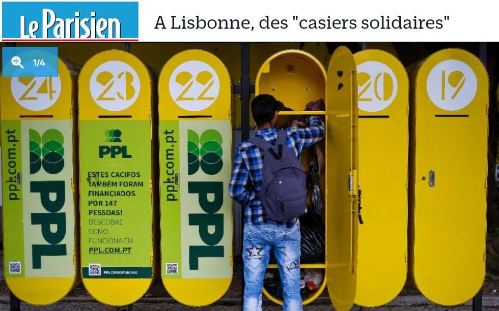 ACA no Le Parisien