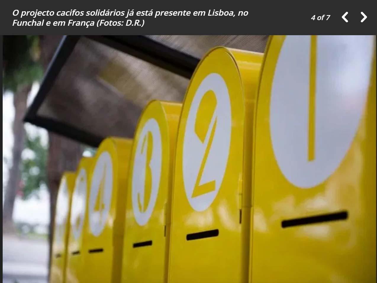 Postal do Algarve