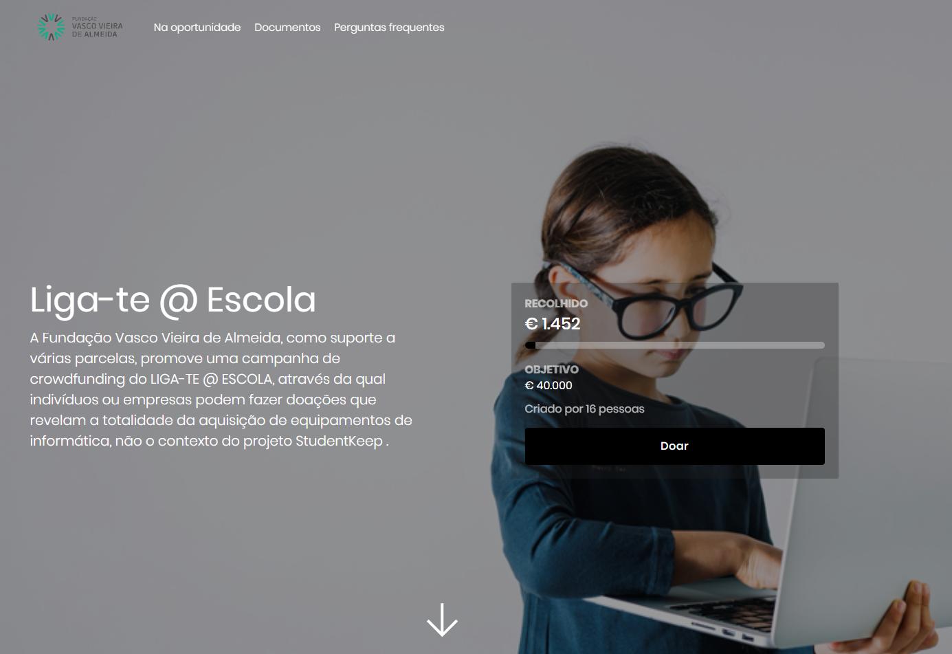 LIGA-TE@ESCOLA